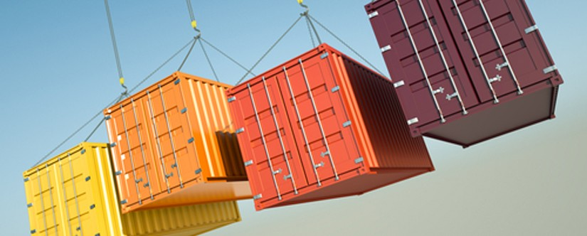 Types of Container