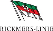 Logo Rickmers Linie