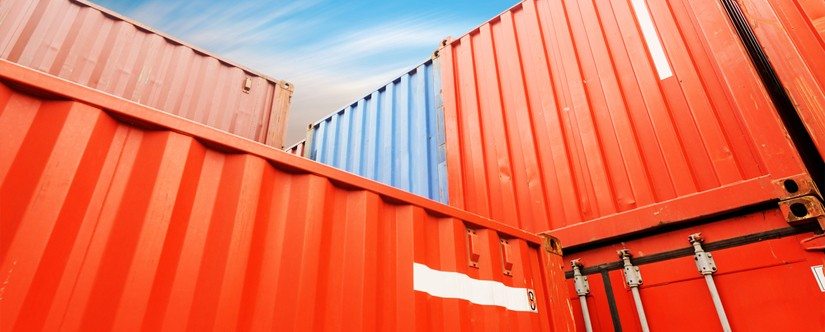 Container Ventilation Covers